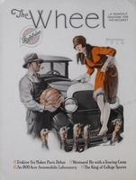 Studebaker Wheel : a Monthly Magazine for the Motorist [November 1926]