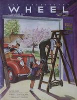 Studebaker Wheel : a Magazine for the Motorist [March 1938]