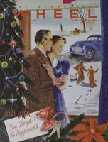Studebaker Wheel : a Magazine for the Motorist [December 1939]