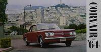 Corvair for '64