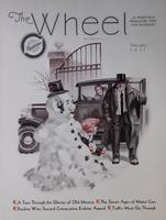 Studebaker Wheel : a Monthly Magazine for the Motorist [February 1931]