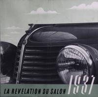 Revelation du Salon 1937