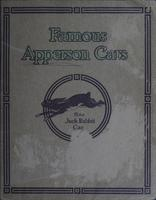 Famous Hand-made Apperson Cars