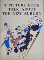 Picture Book Talk About the New Auburn
