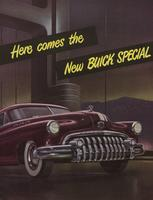 Here comes the Buick Special