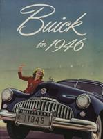 Buick for 1946