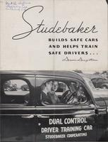 Studebaker builds safe cars