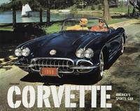 Chevrolet Corvette: America's Sports Car
