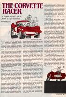 History of the Corvette