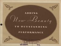 Adding New Beauty to Outstanding Performance