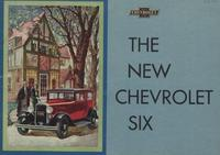 New Chevrolet Six