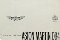 The David Brown Aston Martin DB4