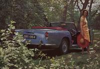 The David Brown Aston Martin DB5 Convertible
