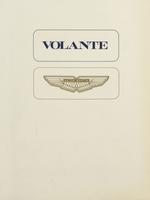 Volante [Aston Martin] specifications and images