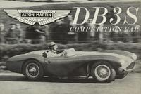 Aston Martin DB3S Competition Car