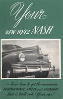 Your New 1942 Nash