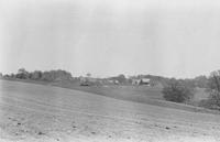View toward Pierce's Farm as seen from Locust Knoll Farm