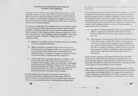 Portion of Enron Code of Conduct concerning investments and outside business interests of officers and employees