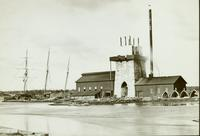 National Iron Company Furnaces (De Pere, Wis.)