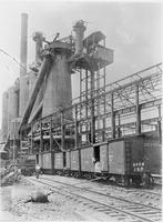 Hazelton Furnace facilities, Republic Iron & Steel Company (Youngstown, Ohio)