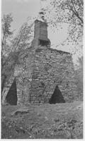 Ruins of Eagle Furnace (Curtin, Pa.)