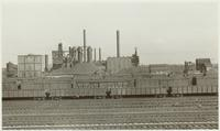 Blast furnace, United Alloy Steel Corporation (Canton, Ohio)