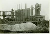 Ohio Works blast furnaces, United States Steel Corporation (Youngstown, Ohio)