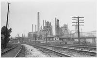 Junction Iron Company works (Wheeling, W. Va.)