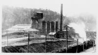 Graham's Forge Furnace (Bluefield, Va.)