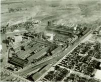 Wisconsin Steel Company (Chicago, Ill.)