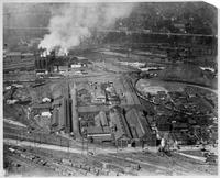 Steel-works, Pennsylvania Engineering Works (New Castle, Pa.)