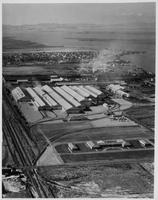 Sheet steel and tinplate mill, Columbia Steel, United States Steel Corporation (Pittsburg, Calif.)