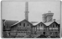 Blast furnaces, Bethlehem Steel Company (South Bethlehem, Pa.)