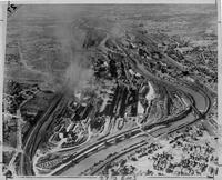 Steel-works, Ohio Works, Carnegie-Illinois Steel Corporation (Youngstown, Ohio)