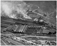Franklin Iron Works, Bethlehem Steel Corporation (Johnstown, Pa.)