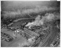 Donner Steel Works, Republic Steel Corporation (Buffalo, N.Y.)