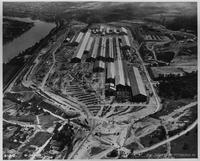 Irvin Works, Carnegie-Illinois Steel Corporation (West Mifflin, Pa.)