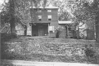 McGonigle house at Kentmere Road and the Alley (Wilmington, Del.)