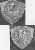 Gold medal awarded to Eddystone Manufacturing Company by the Louisiana Purchase Exposition