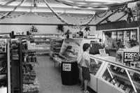 Buying candy during the grand opening of the 200th Wawa store (Souderton , Pa.)