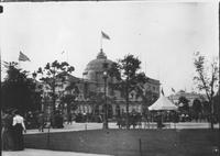 Missouri Building at World's Columbian Exposition