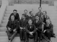 Massachusetts Institute of Technology (M. I. T.) Class of 1890