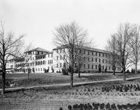 Chester County Hospital