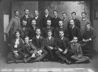 William Penn Charter School, Class of 1886