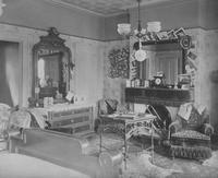 Room occupied by William H. Fenn and P.S. du Pont