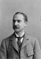 Pierre S. du Pont as a young man