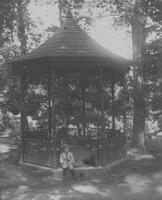 Summer house at Nemours