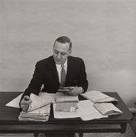 E. I. du Pont, III, Examining Early DuPont Company Records