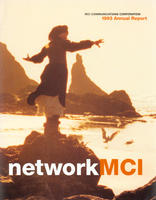 MCI Communications Corporation 1993 Annual Report