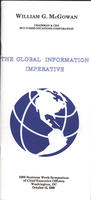 The Global Information Imperative